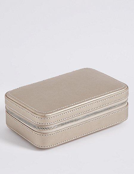 Travel Jewellery Box