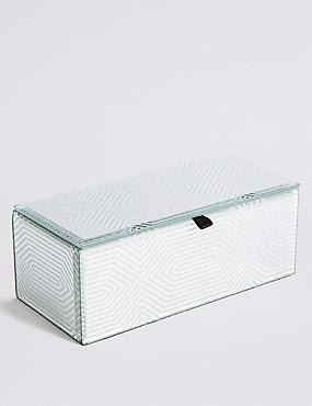 Geometric Wrap Box