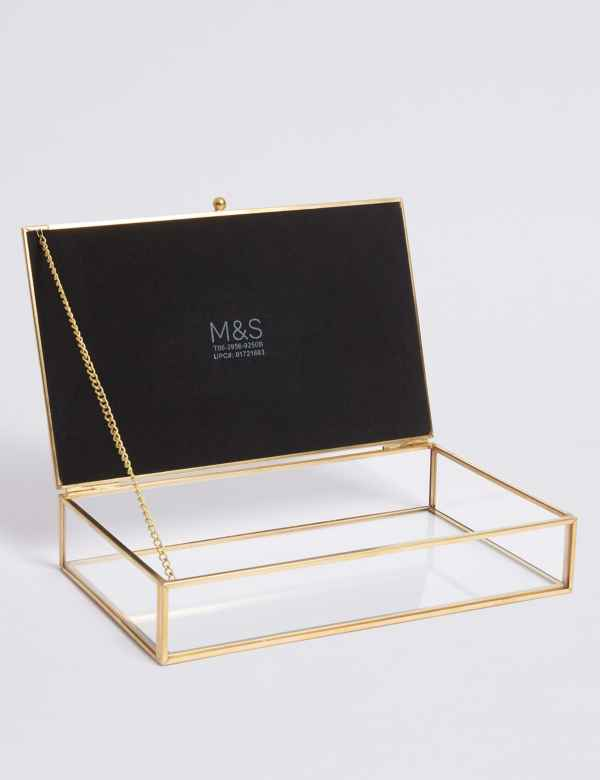 Jewellery Boxes And Trinkets Womens Jewellery M S