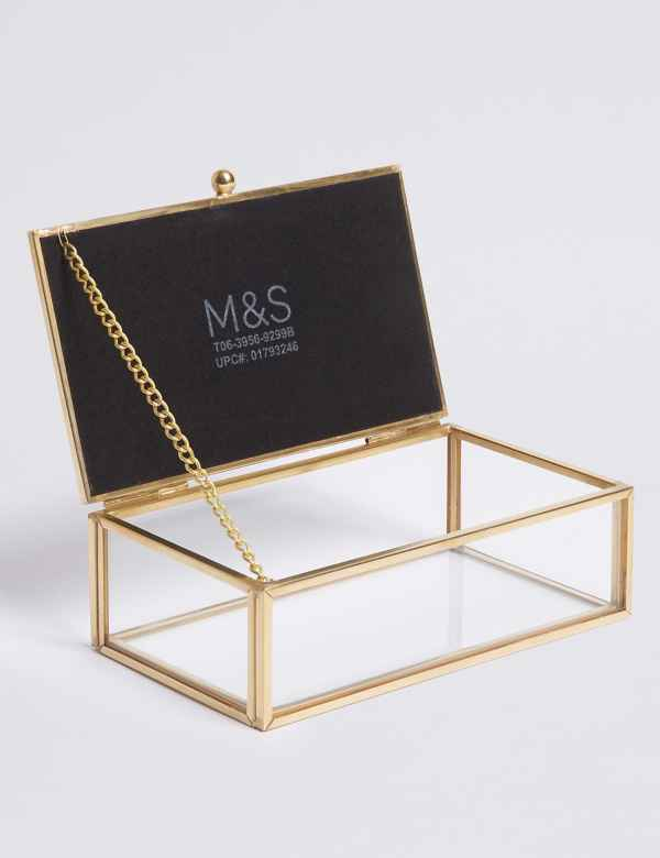 5b56275f4264 Jewellery boxes and trinkets | Womens Jewellery | M&S