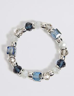 Double Tone Opaque Bracelet