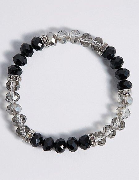 Glass Bracelet