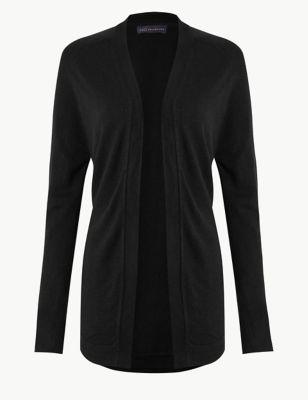 9a624abc0c Open Front Cardigan £17.50