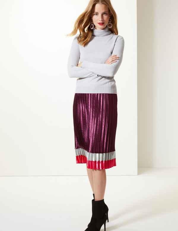 919e174541d Womens Roll Neck Knitwear   M&S