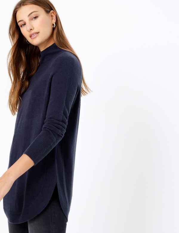 2f25d03ae6c Womens Jumpers | M&S