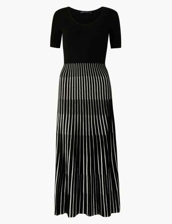 3f44bc034d43 Black Dresses