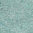 Pure Cashmere V-Neck Jumper, BLUE/GREEN, swatch