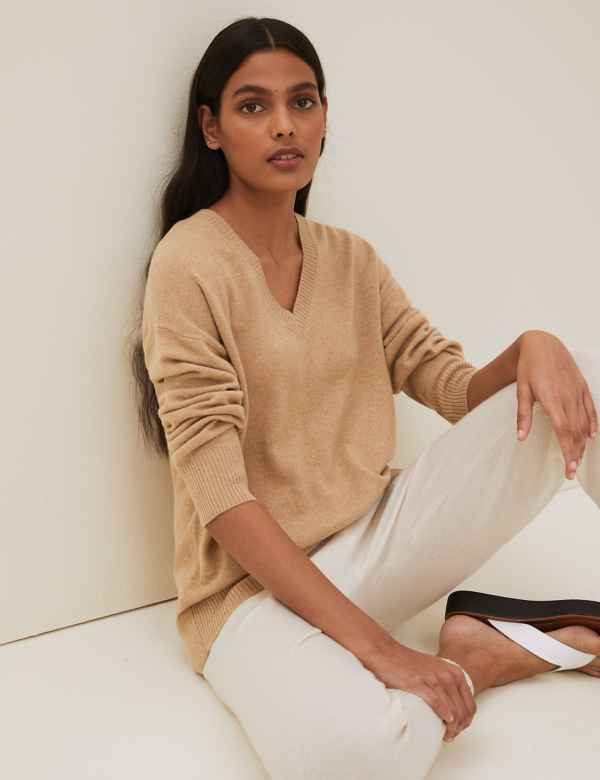 Women's Cashmere | M&S
