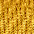 Textured Roll Neck Jumper, OCHRE, swatch