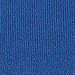 Round Neck Short Sleeve Jumper, BRIGHT BLUE, swatch
