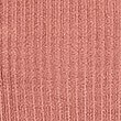 Pure Merino Textured Roll Neck Jumper , DUSKY ROSE, swatch