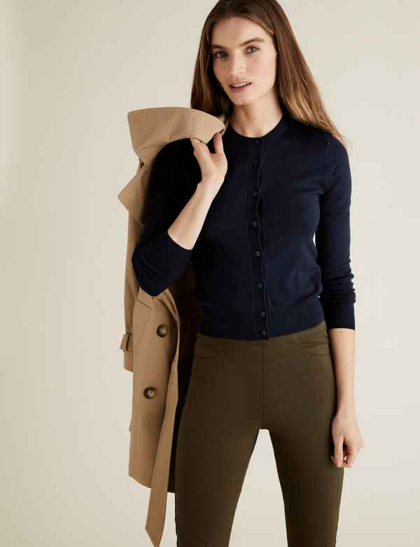 9608bc2107d9f Womens Petite Jumpers | M&S