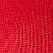 Lambswool Blend Textured Cardigan , RED, swatch