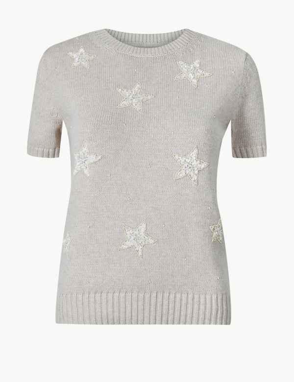 8685522f163 Cream Knitwear