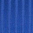 Variegated Ribbed Slash Neck Jumper, ROYAL BLUE, swatch