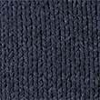 Chenille Textured Funnel Neck Jumper, NAVY, swatch