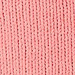 Chenille Textured Funnel Neck Jumper, WATERMELON, swatch