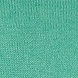 Textured V-Neck Jumper with Linen, MEDIUM AQUA, swatch