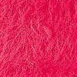 Faux Fur Yarn V-Neck Jumper, CERISE, swatch