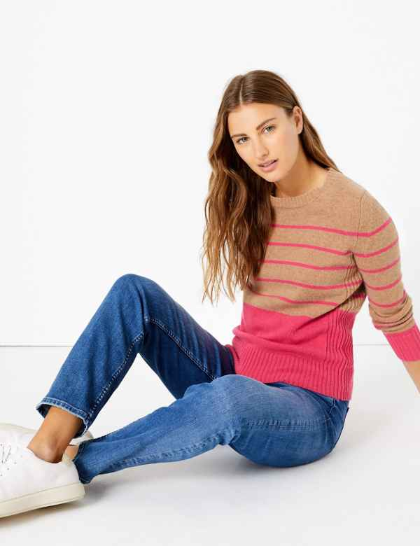 abb497136 Womens Jumpers | M&S