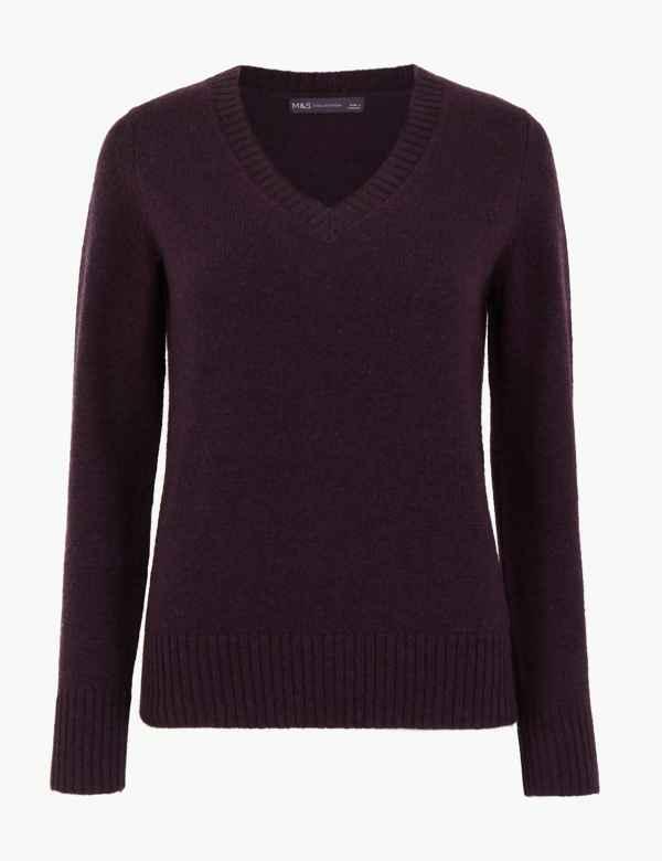 Women's Knitwear | M&S IE