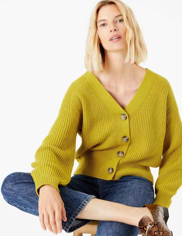 1d653680151 Womens Knitwear | M&S