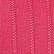 Ribbed Detail Round Neck Jumper , VERY PINK, swatch