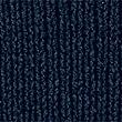 Cotton Rich Textured V-Neck Jumper, NAVY, swatch