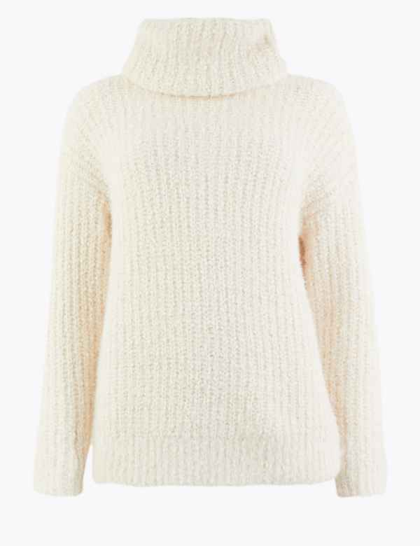 top quality unique style big collection Women's Knitwear | M&S