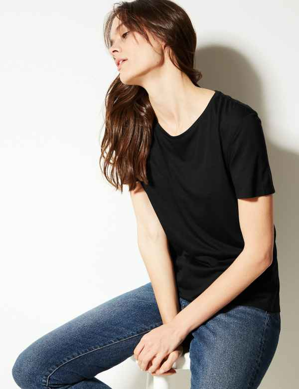 e65f9b15624ac7 M&S Collection Womens Clothing | Classic Workwear | M&S