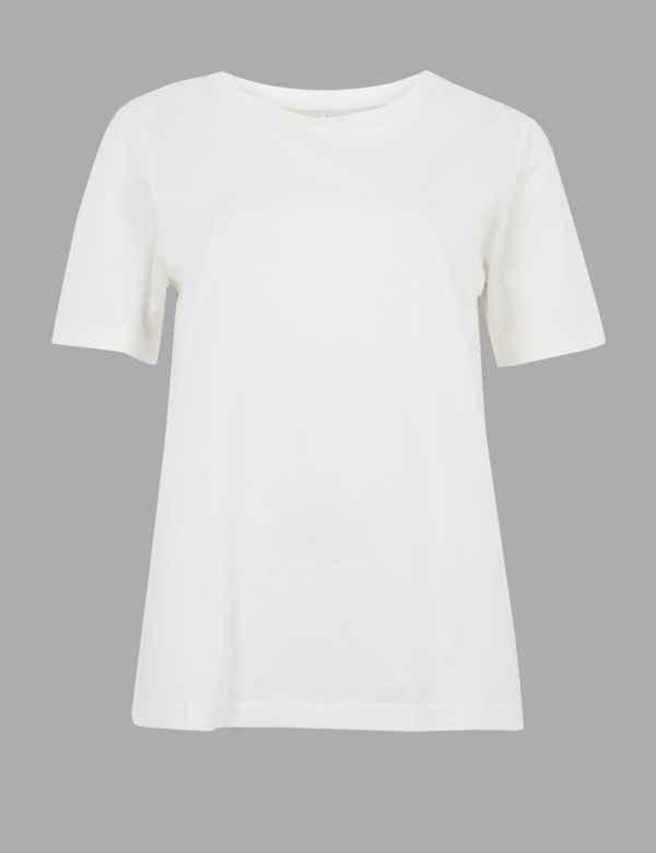 1a8d9c97aa1a6d Womens White Tops   T-shirts