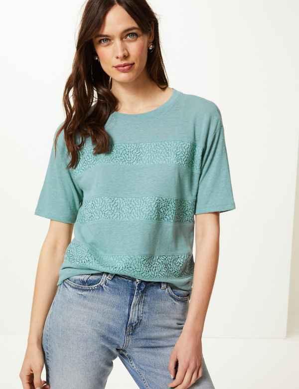0ed3805295f Womens Linen Clothing   Ladies Linen Suits & Tunics   M&S