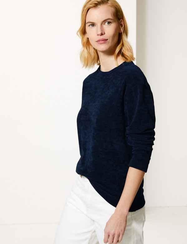 8325d6ca4dcb Ladies Sweatshirt Tops   T-Shirts