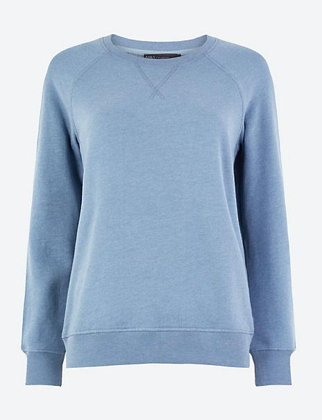 Vintage Wash Sweatshirt