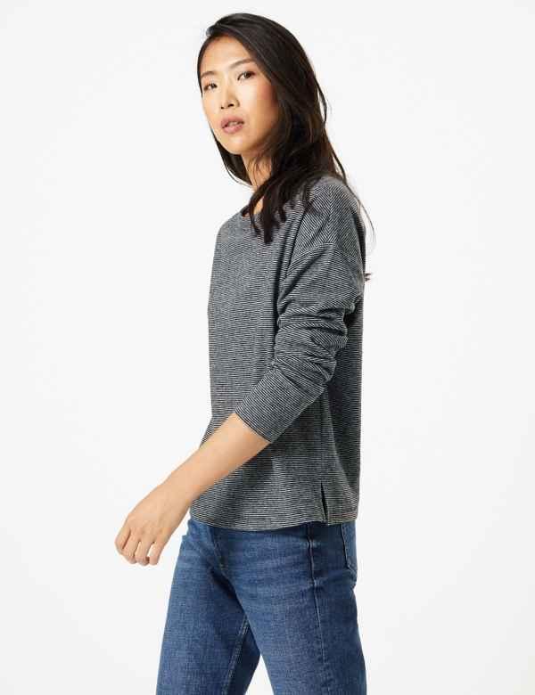 Ladies Sweatshirt Tops & T Shirts | Hoodies for Women | M&S