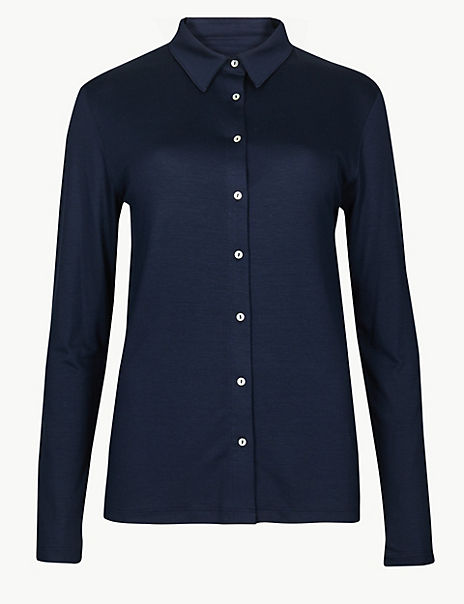 Long Sleeve Regular Fit Shirt