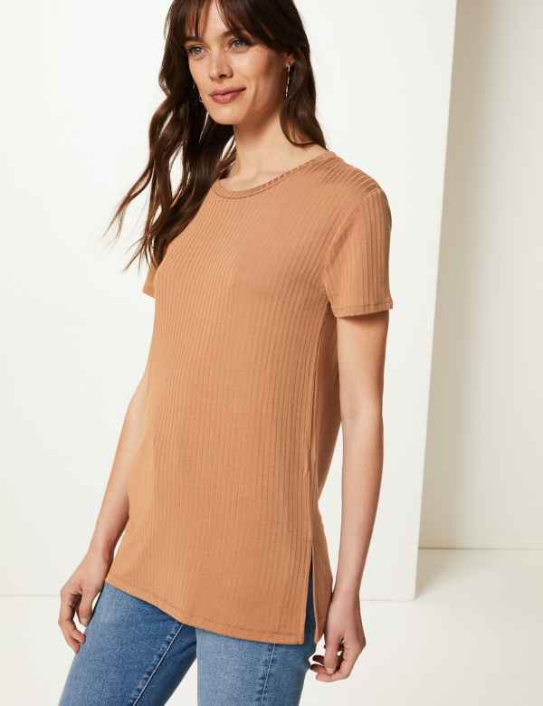 4cdb6cbe10f Tunics | Women's Tops & T Shirts | M&S