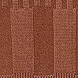 Texturované tričko skrátkými rukávy akulatým výstřihem, ŽLUTOHNĚDÁ, swatch