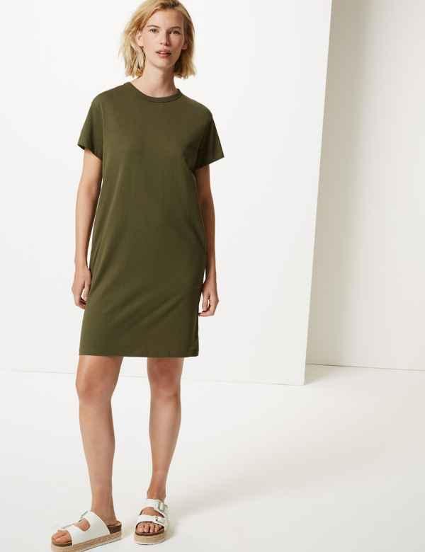 e14d81f391be Summer & Beach Dresses | M&S