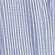 Pure Cotton Striped Slip Midi Dress, BLUE MIX, swatch