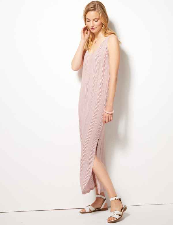 cc34fe54077a Summer & Beach Dresses   M&S