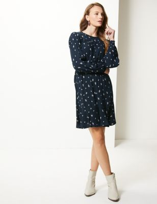 Casual Dresses with Sleeves