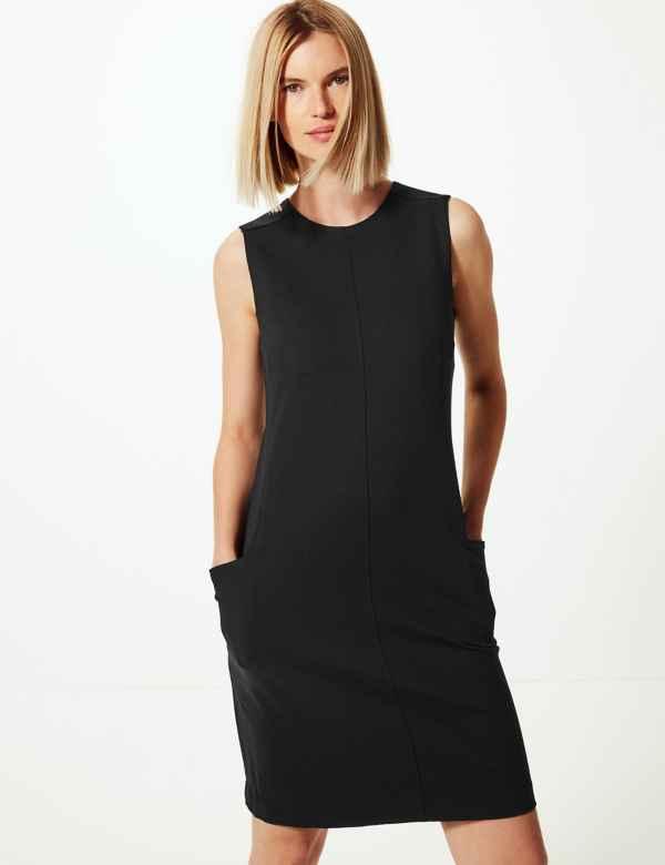 57682ec78f1 Black Dresses | Plain, Simple & Elegant Womens Dress| M&S