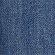 Denim Midi Shirt Dress, DENIM, swatch
