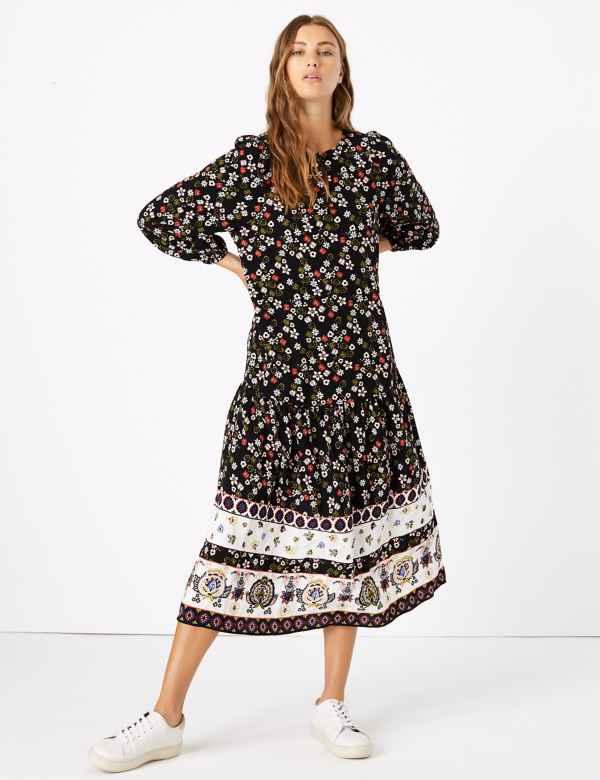 dada3f0c337f1 Women's Dresses   M&S