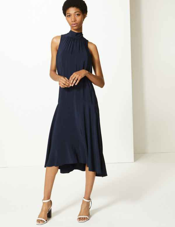 168d6570fbf Midi Dresses for Women