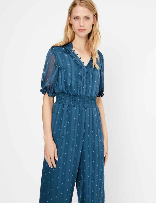 a83db61c39 Blue Dresses | Navy, Royal, Light & Cobalt Womens Dress| M&S