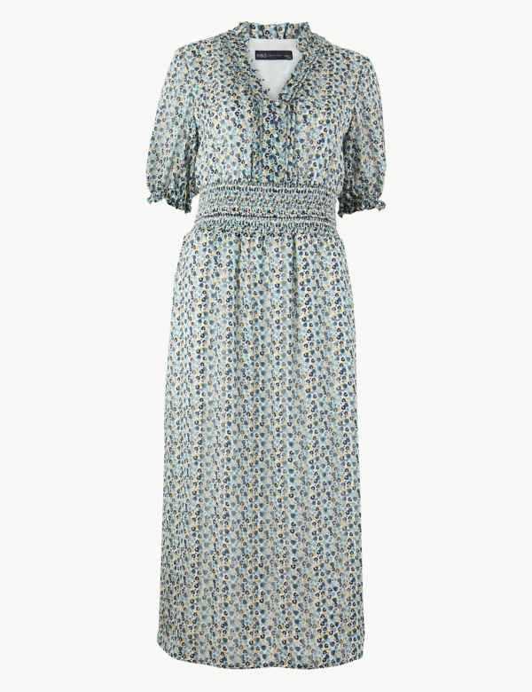 cd8492ed9 Women's Dresses | M&S IE