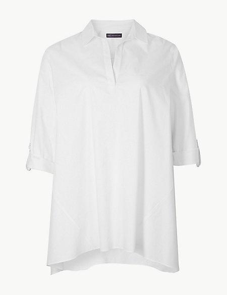CURVE Long Sleeve Shirt