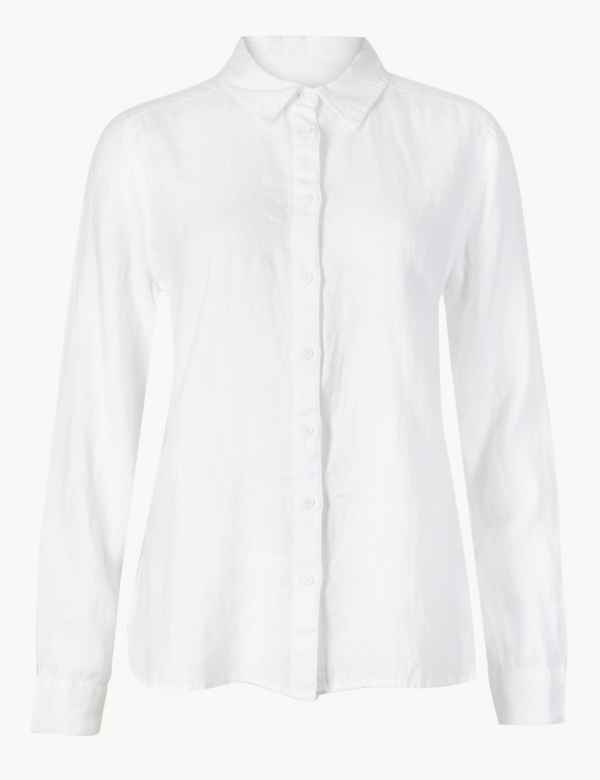 12e519ec8b0 Women's Shirts & Blouses | M&S